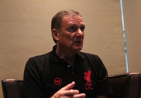 Thompson Kritik Penampilan Liverpool Kontra Middlesbrough