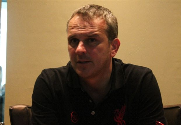 Dietmar Hamman - Liverpool
