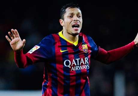 Adriano to return from heart murmur