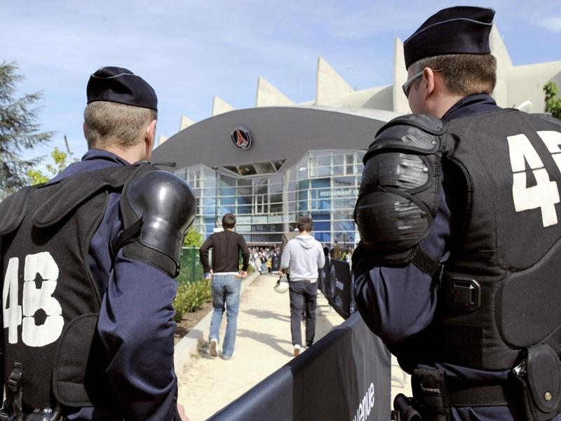 PSG, procès Lorence : six ans de prison requis