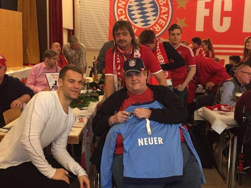 Neuer a Goal: Gli automatismi del Bayern non stanno funzionando alla perfezione