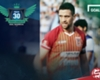 Pemain Terbaik Indonesia Soccer Championship A 2016 Pekan 30: Pedro Javier Velazquez