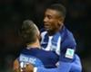 Auba strikes again as Dortmund fall short