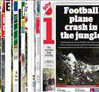 Las portadas del mundo tras la tragedia