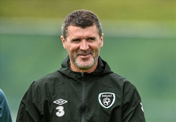 Keane out of running for Celtic job