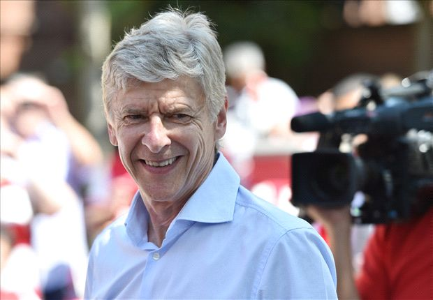 Arsenal fans can expect a busy summer - Wenger