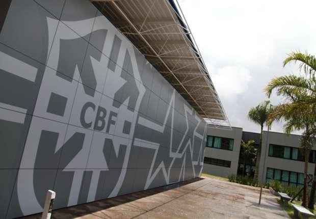 CBF confirm Brazil's GBGT schedule in USA