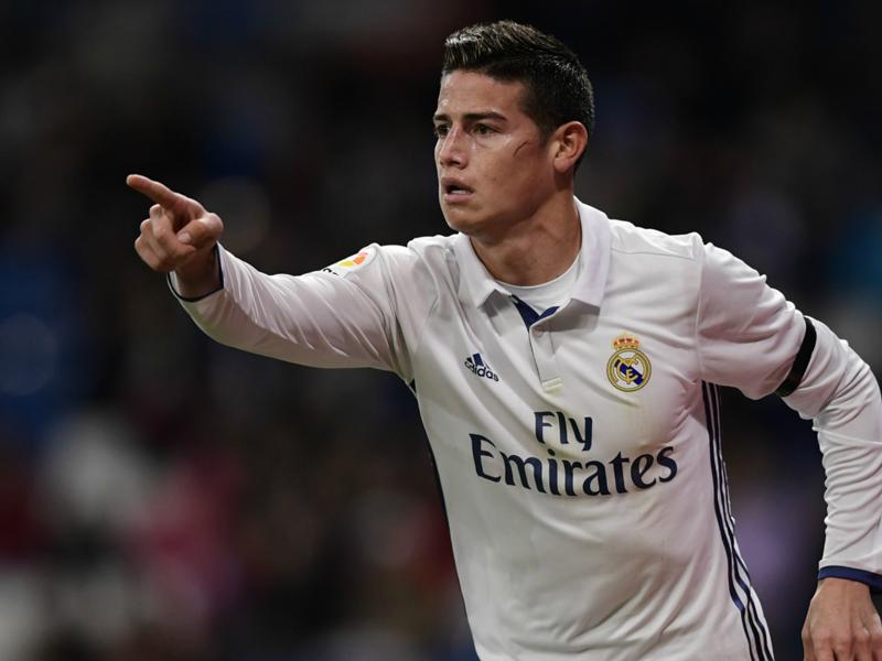 Real Madrid-Cultural Leonesa (6-1) : les Merengue se baladent