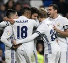 Real Madrid hammer Leonesa once again