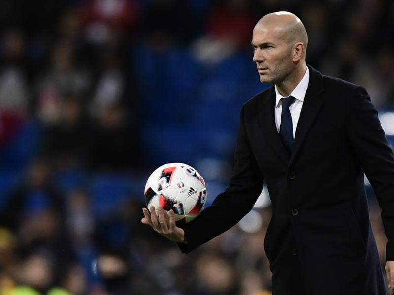C'è il Clasico, Zidane sprona il Real Madrid: Giochiamocela col cu** stretto