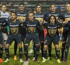 LIGA MX: Pumas estrena patrocinador