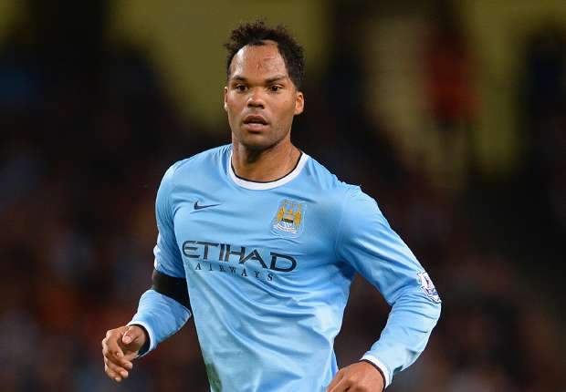 West Brom sign Lescott