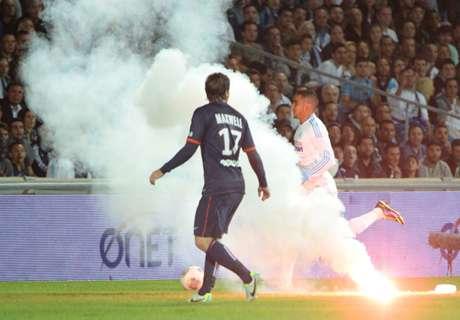 PREVIEW Journée 13 Ligue 1 Prancis: Berebut Momentum Emas Le Classique