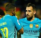 FT: Hercules 1-1 Barcelona