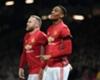 Rooney & Martial still sidelined