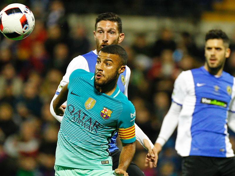 Coppa del Re, andata sedicesimi - Goleade Real e Atletico, solo pari per il Barcellona