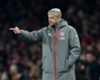 Wenger blasts 'weak' Arsenal