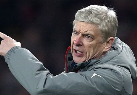 Wenger charged for foul-mouthed rant