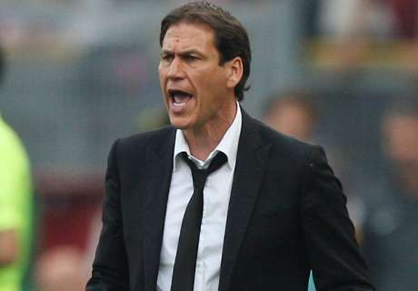 Roma need another defender - Garcia