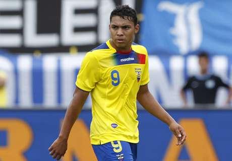 Transferts, Jefferson Montero à Swansea (officiel)