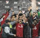 GALARCEP: Toronto FC reaches MLS Cup with American flavor