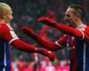 Ottmar Hitzfeld: Tidak Mudah Gantikan Arjen Robben Dan Franck Ribery