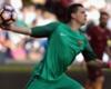 """Szczesny in clima derby: """"Roma più forte, tre punti per lo Scudetto"""""""