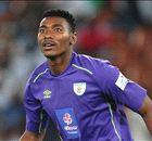 PSL Player of the Week: Masuluke
