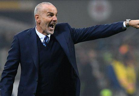 LIVE: Inter Milan vs. Sparta Praha