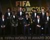 Seleção do ano: 5 brasileiros indicados