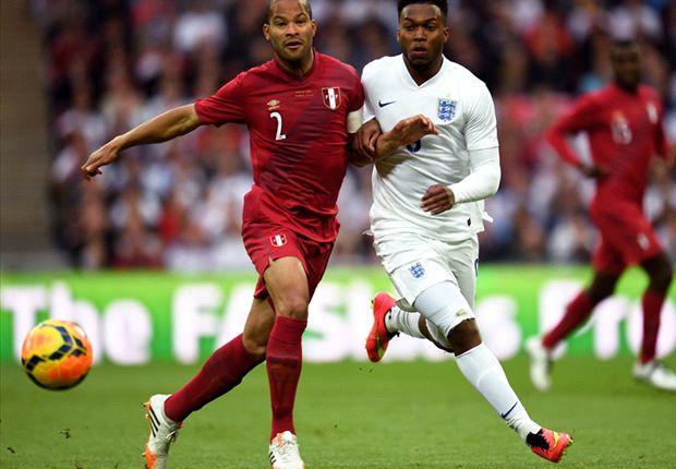 'No guarantees' - Sturridge unsure of World Cup starting role
