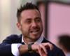 Serie A: US Palermo entlässt Trainer De Zerbi