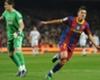 """Villa: """"Barcelona depende del Clásico"""""""