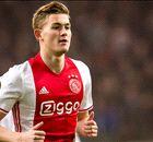 Drie Nederlanders in Europa League Team van de Week