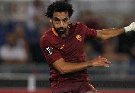 Salah, la Roma conferma: 2016 finito
