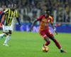 Armindo Bruma Galatasaray Fenerbahce 20112016