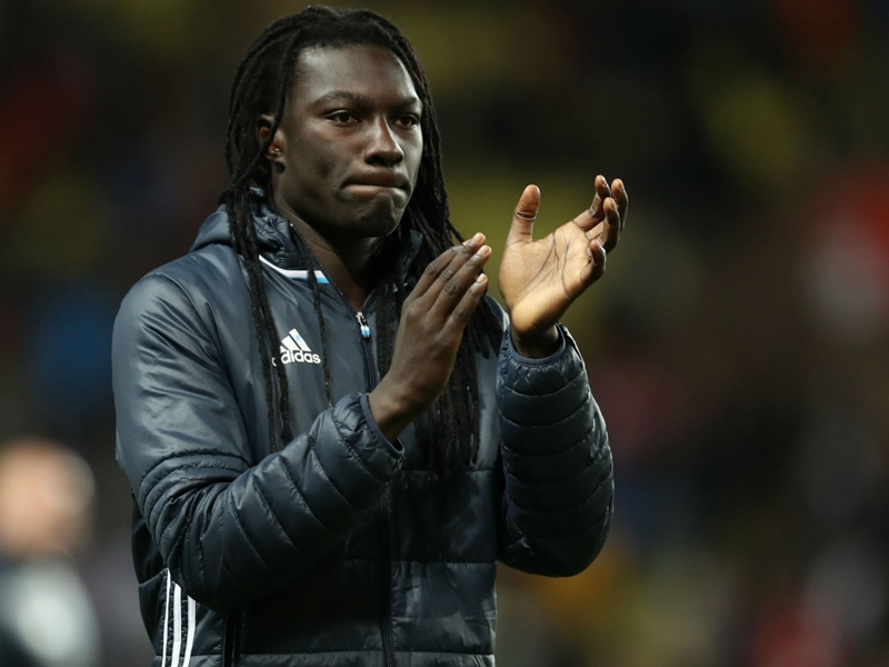 Gomis réitère son attachement envers l'OM