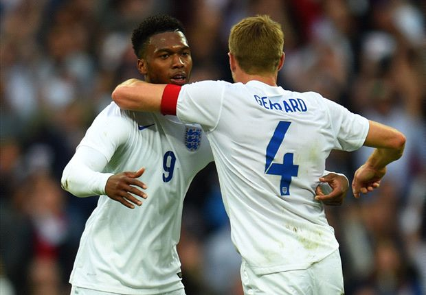 England 3-0 Peru: Sturridge stunner helps Three Lions to friendly win
