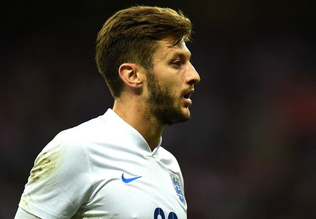 Liverpool make final £25m Lallana bid as Lambert arrives for medical
