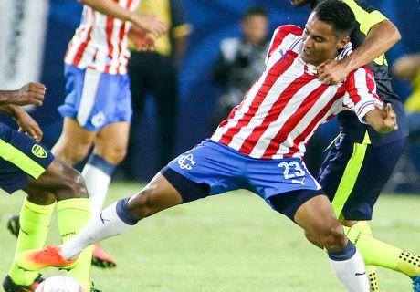 Rumores Del Clausura 2017