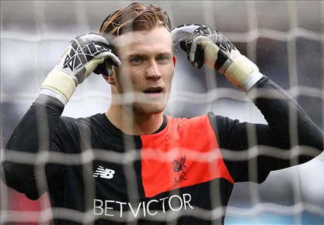 Karius rules Man Utd out of title race