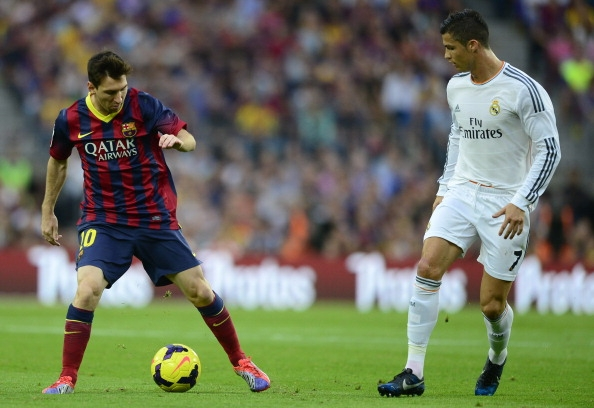 "Clasico, Saviola : ""Je préfère regarder Lionel Messi jouer plutôt que Cristiano Ronaldo"""