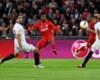 WATCH: Ozil fails to match Sturridge