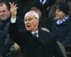 """Ranieri: """"Strijden tegen degradatie"""""""