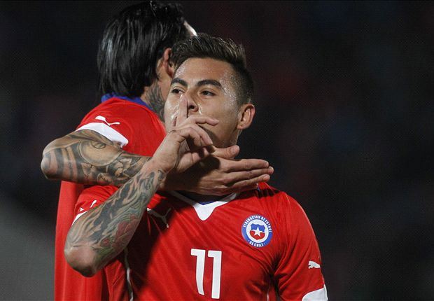 Chile-Northern Ireland Betting Preview: La Roja to dominate against toothless opponents