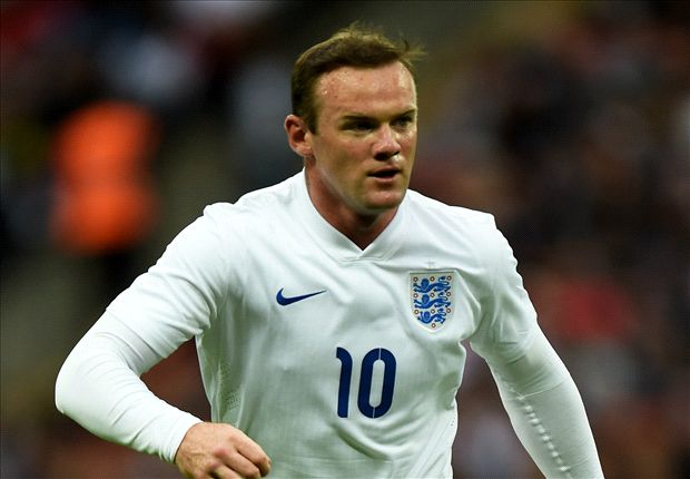 Rooney: This is the best England team in over a decade