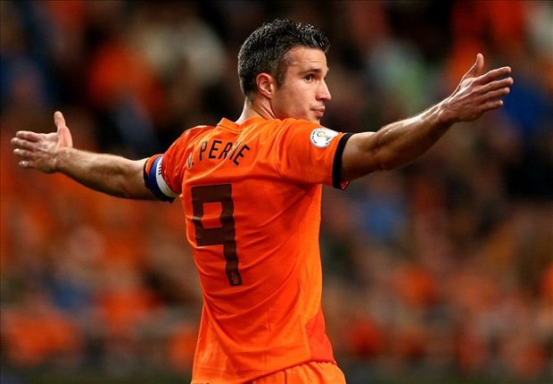 World Cup Betting Preview: Van Persie undervalued to win the Golden Boot in Brazil