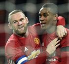 Man Utd team news & likely line-up