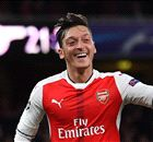 Ozil: We survived Arsenovember!