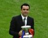 """Xavi: Barca-Trainer? """"Wäre eine Freude"""""""